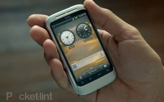 HTC Desire HD2, Desire 2 and Wildfire S specs leaked
