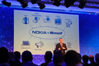 Nokia: We can change Windows Phone 7 interface
