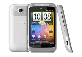 HTC Wildfire S sees HTC Wildfire updated