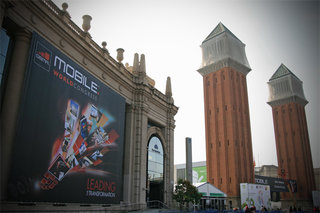 Mobile World Congress 2011: we're here