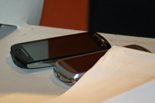 Sony Ericsson Xperia Neo spotted