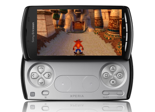 Crash Bandicoot crash lands on Sony Ericsson Xperia Play