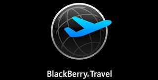 BlackBerry Travel added to App World test center