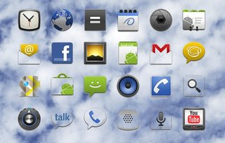O2 cloud service to back up your Android apps