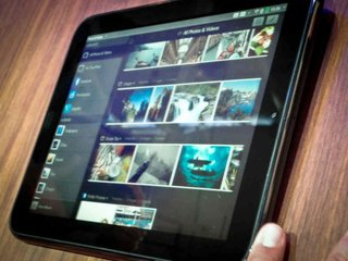 Qualcomm: 20 tablets still to come in next year