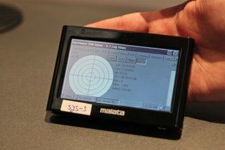 Indoor GPS to become reality in 2012
