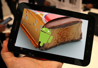 Android Honeycomb tablets to get Movie Studio