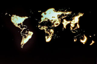 The world as seen by Nokia