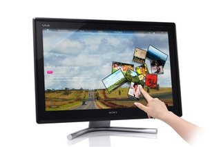 "Sony Vaio L all-in-one PC launches with ""Edge Access"" control"