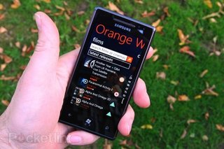Windows Phone 7 update breaking Samsung Omnia 7 phones