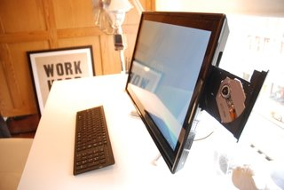 Sony Vaio L series hands-on
