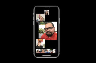 How to make a Group FaceTime video call