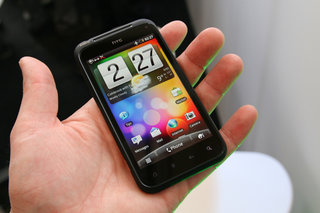 HTC Incredible S on sale