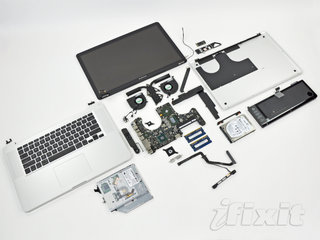 MacBook Pro 2011 receives teardown treatment