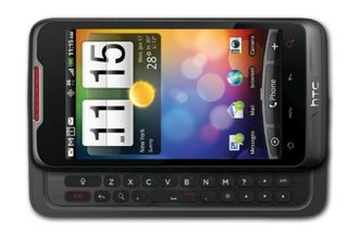 HTC Merge brings QWERTY to Android in the US