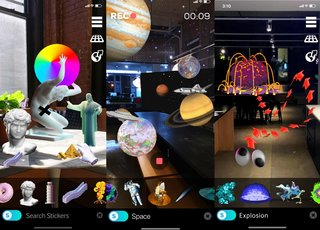 Augmented Reality Apps image 16