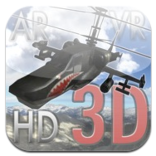 APP OF THE DAY: Sky Siege 3D review (iPhone)