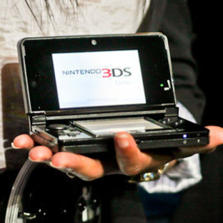 VIDEO: Nintendo 3DS R4 flash card hack