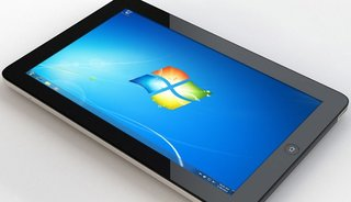 Microsoft to show off Windows 8 tablets in June