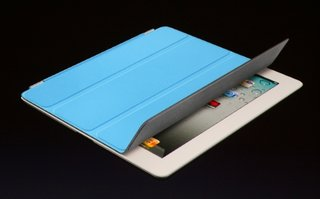 iPad 2 accessories detailed by Steve Jobs