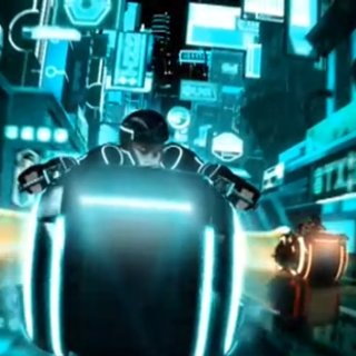 VIDEO: Tron Uprising trailer released