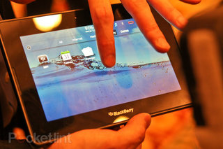 BlackBerry boss talks NFC, Android, Apple and PlayBook