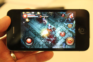 Gameloft: Help plummet the price of Dungeon Hunter 2