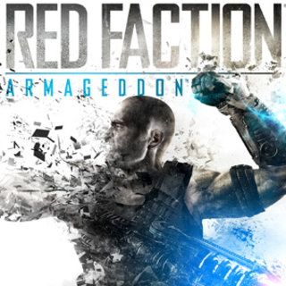 Red Faction: Armageddon - quick play preview