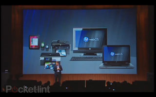 webOS on all HP PCs by 2012
