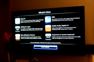 Apple TV update brings MLB.TV, NBA and NetFlix Dolby Digital 5.1
