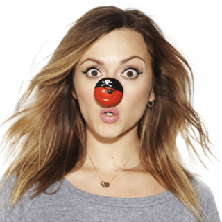 Red Nose Day: Bid for your favourite celebrity to follow you on Twitter