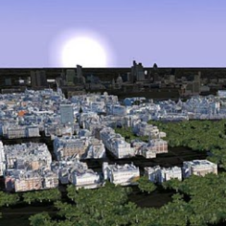 Google Earth gears up for a 3D Royal Wedding