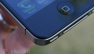 No NFC for iPhone 5, should be on board iPhone 6