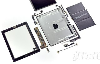 iPad 2 gets the teardown treatment....twice