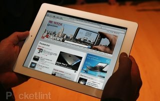 Three to offer iPad 2 and dedicated plans