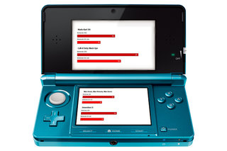 Nintendo 3DS load times slower than original DS