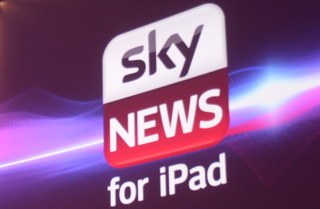 Sky News iPad app has premium plans