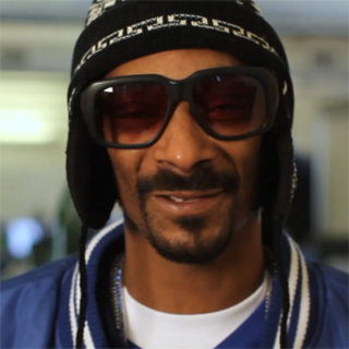 VIDEO: Julian Perretta, Snoop Dogg and Martha Stewart talk Twitter