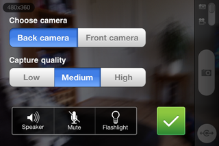 app of the day webcamera iphone  image 4