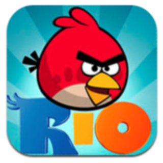 Angry Birds Rio flies in for iPhone and iPad