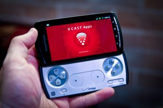 Verizon Xperia Play US release dated for mid-April