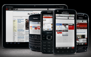 Opera revamps its on-the-go browsers