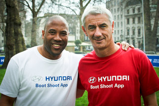 liverpool legends john barnes and ian rush talk football technology image 2