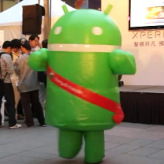 VIDEO: Definitive proof that Android is better than iOS