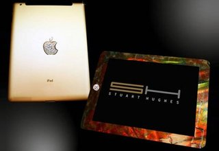 T-Rex bone iPad 2 - Yours for just £5 million