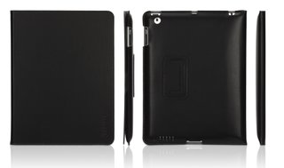 Griffin unveils its first iPad 2 cases