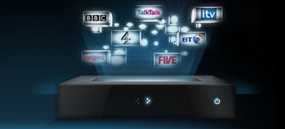 YouView reveals its tech and content partners