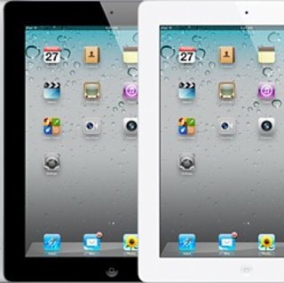 Expect a long wait for iPad 2 online orders