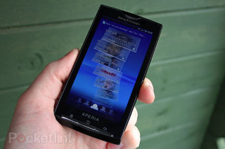 Sony Ericsson Xperia X10 will get Gingerbread after all