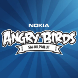Inaugural Angry Birds Championship takes place in Finland